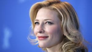 Cate Blanchett Desktop