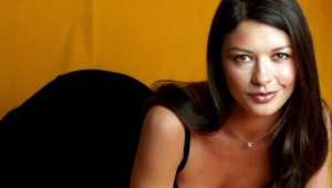 Catherine Zeta Jones Background