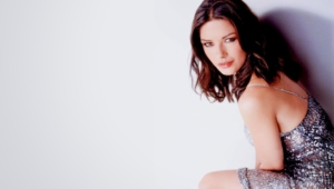 Catherine Zeta Jones Hd Wallpaper
