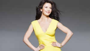 Catherine Zeta Jones High Definition Wallpapers