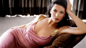 Catherine Zeta Jones High Quality Wallpapers