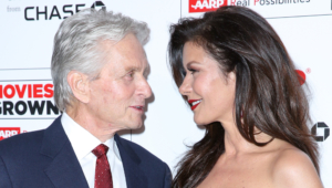 Catherine Zeta Jones Widescreen
