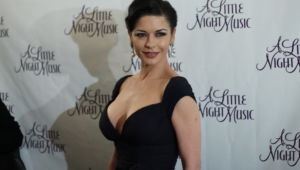 Catherine Zeta Jones Full Hd
