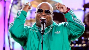 Cee Lo Green Background