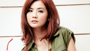 Charlene Choi Wallpapers Hd