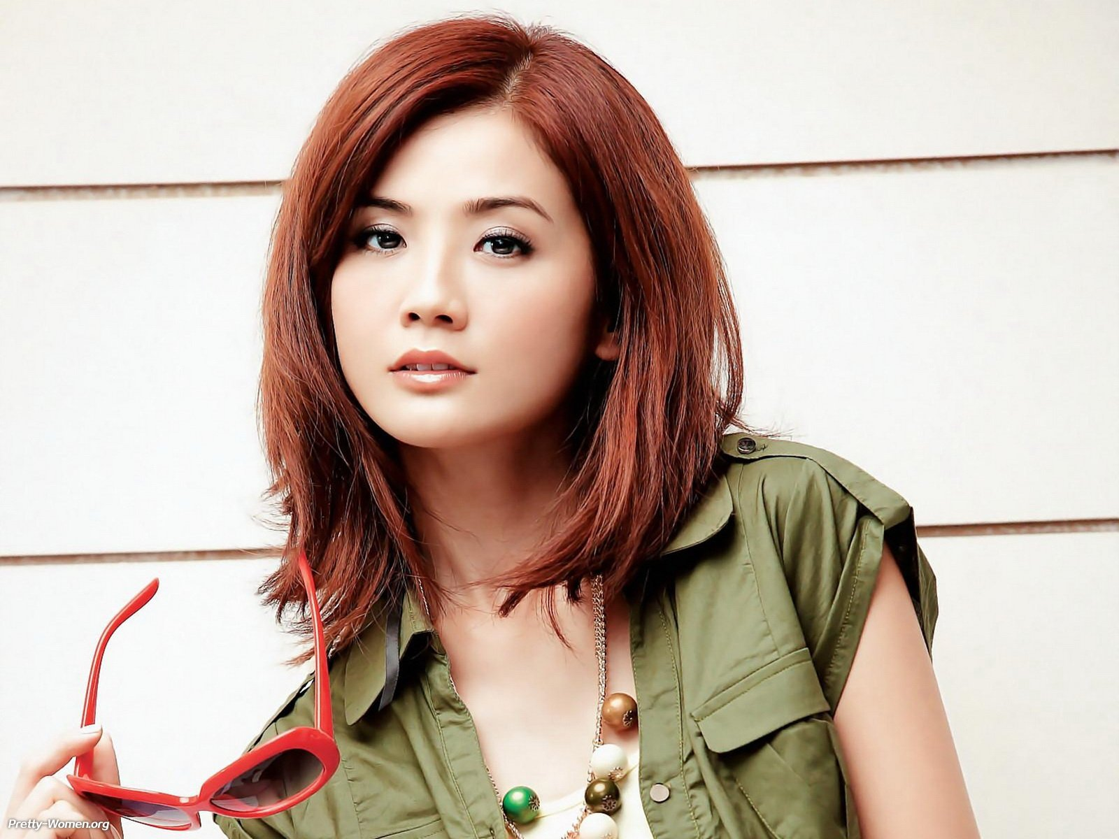 Charlene Choi Nude Photos 61