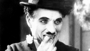 Charlie Chaplin Hd