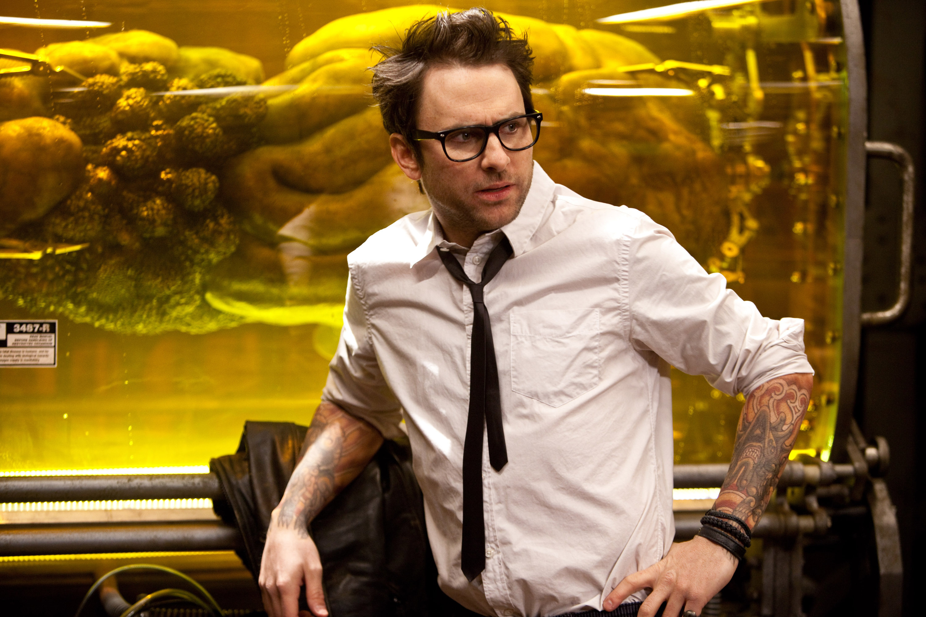Charlie Day Images