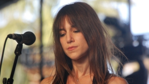 Charlotte Gainsbourg Background