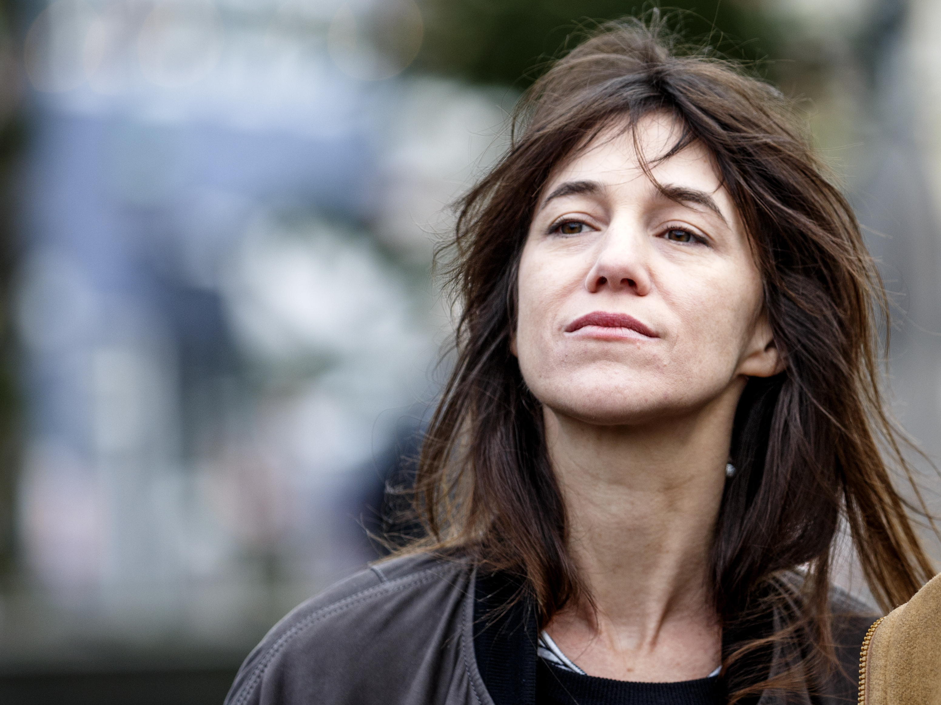 Charlotte Gainsbourg Images