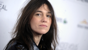 Charlotte Gainsbourg Full Hd