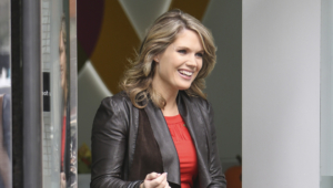 Charlotte Hawkins Background