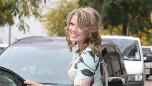 Charlotte Hawkins Photos