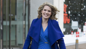 Charlotte Hawkins Wallpapers Hd