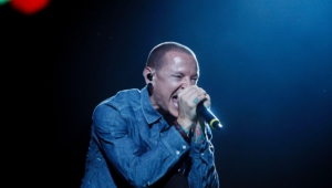 Chester Bennington Hd Desktop