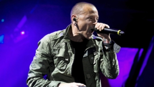 Chester Bennington Photos