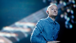 Chester Bennington Wallpapers And Backgrounds