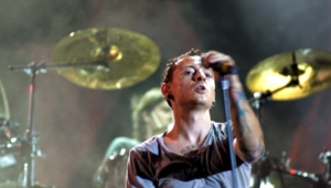 Chester Bennington For Desktop