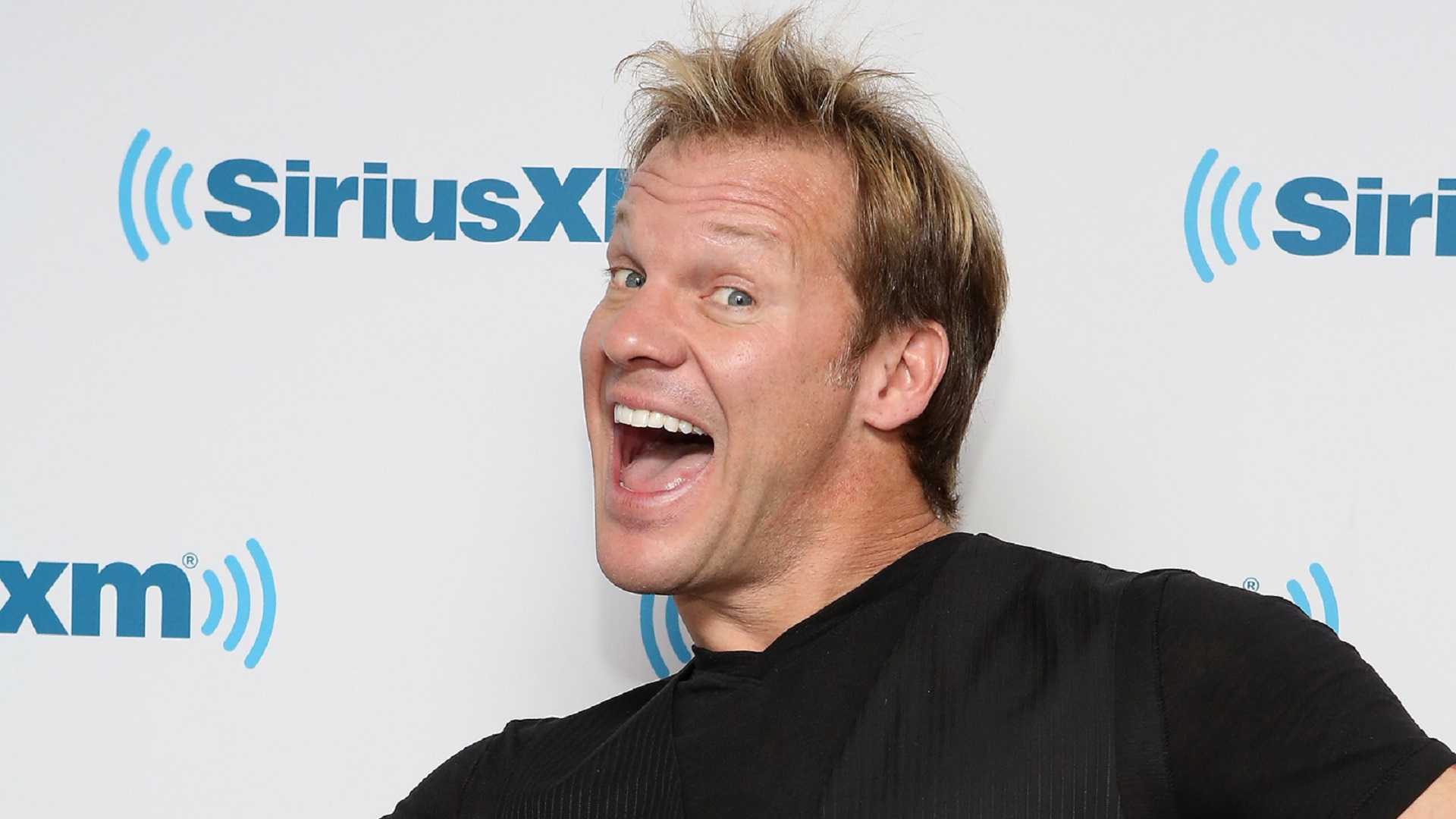 Chris Jericho Background