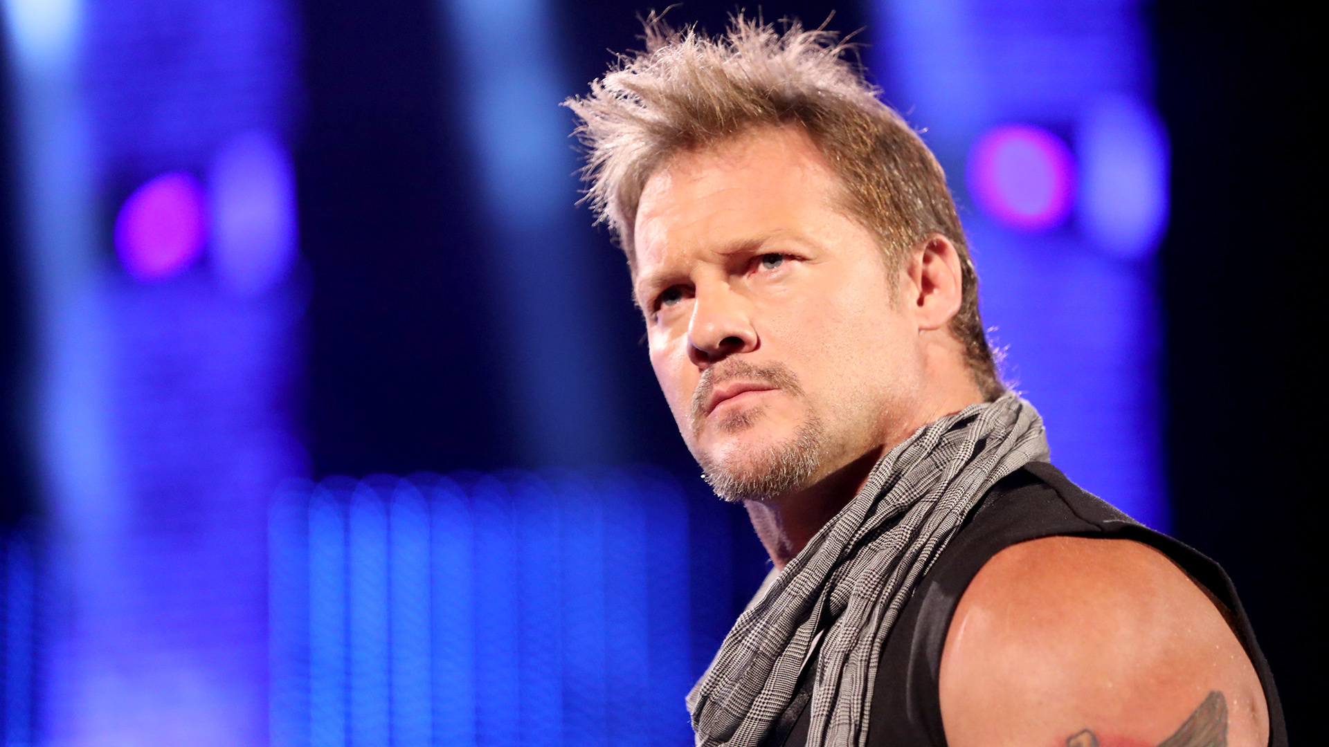 Chris Jericho Hd Wallpaper