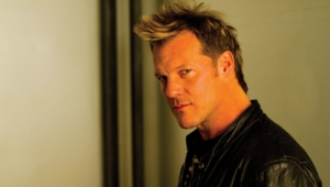 Chris Jericho Images