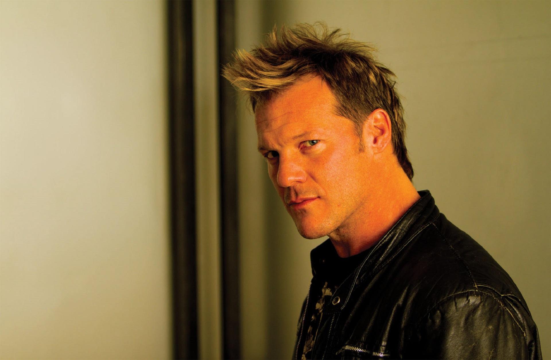 Chris Jericho Images