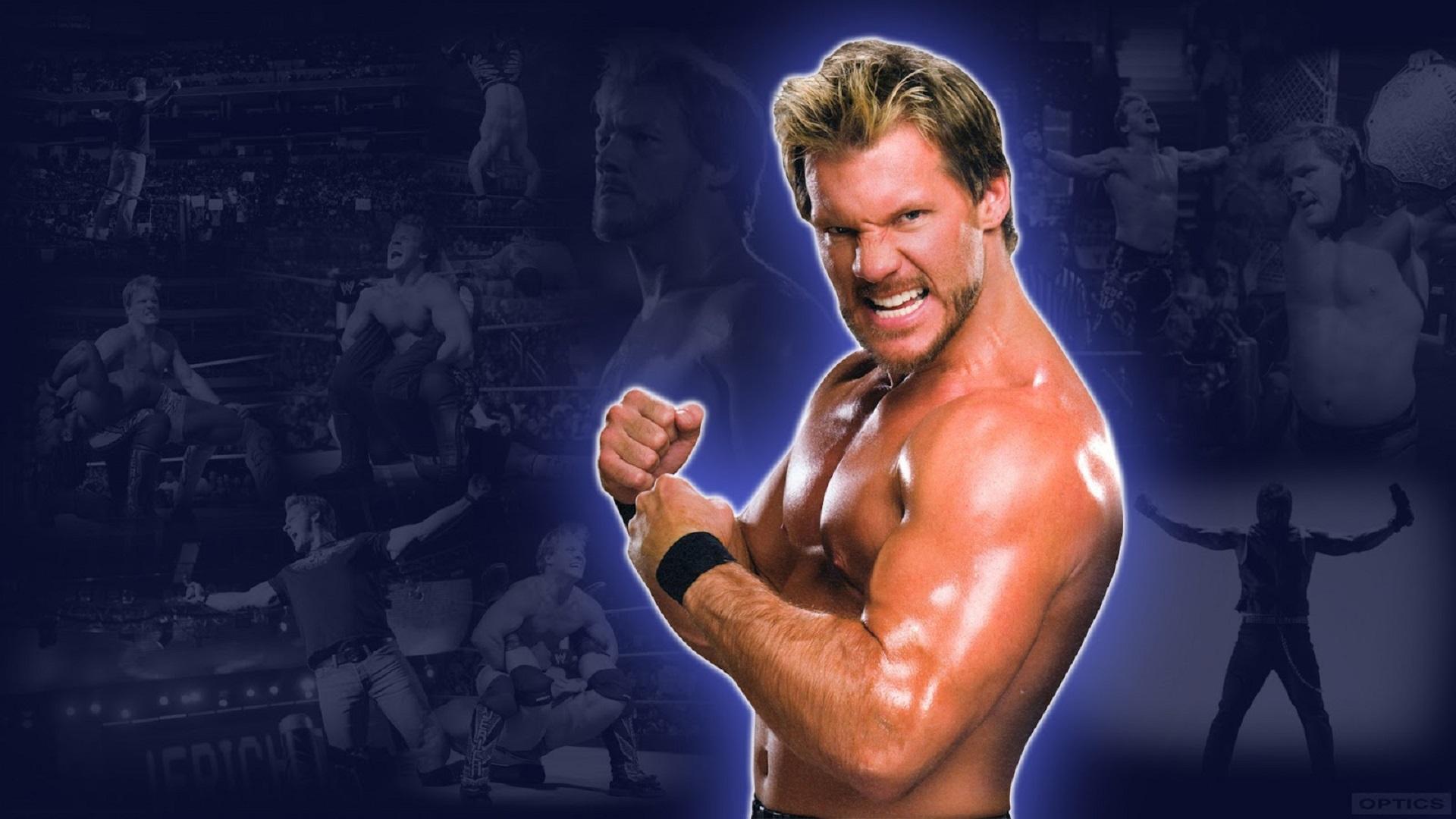 Chris Jericho Photos