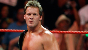 Chris Jericho Pictures