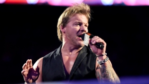 Chris Jericho Wallpapers Hd