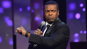 Chris Tucker Images