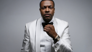 Chris Tucker Photos