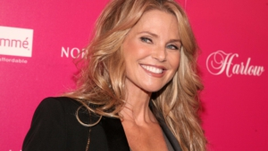Christie Brinkley Computer Wallpaper