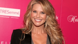 Christie Brinkley Wallpapers
