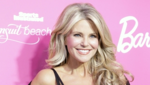 Christie Brinkley Wallpapers Hd