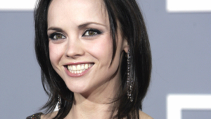 Christina Ricci Wallpapers Hd