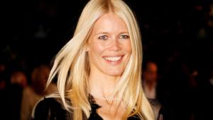 Claudia Schiffer Images
