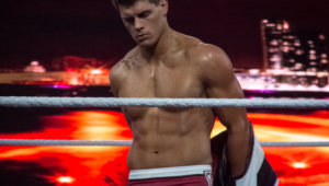 Cody Rhodes Photos