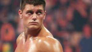 Cody Rhodes Widescreen