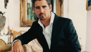 Colin Farrell High Definition Wallpapers