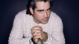Colin Farrell Images