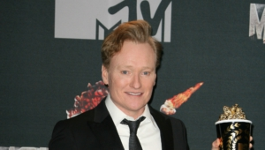Conan Obrien Hd Wallpaper