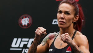 Cris Cyborg High Definition Wallpapers