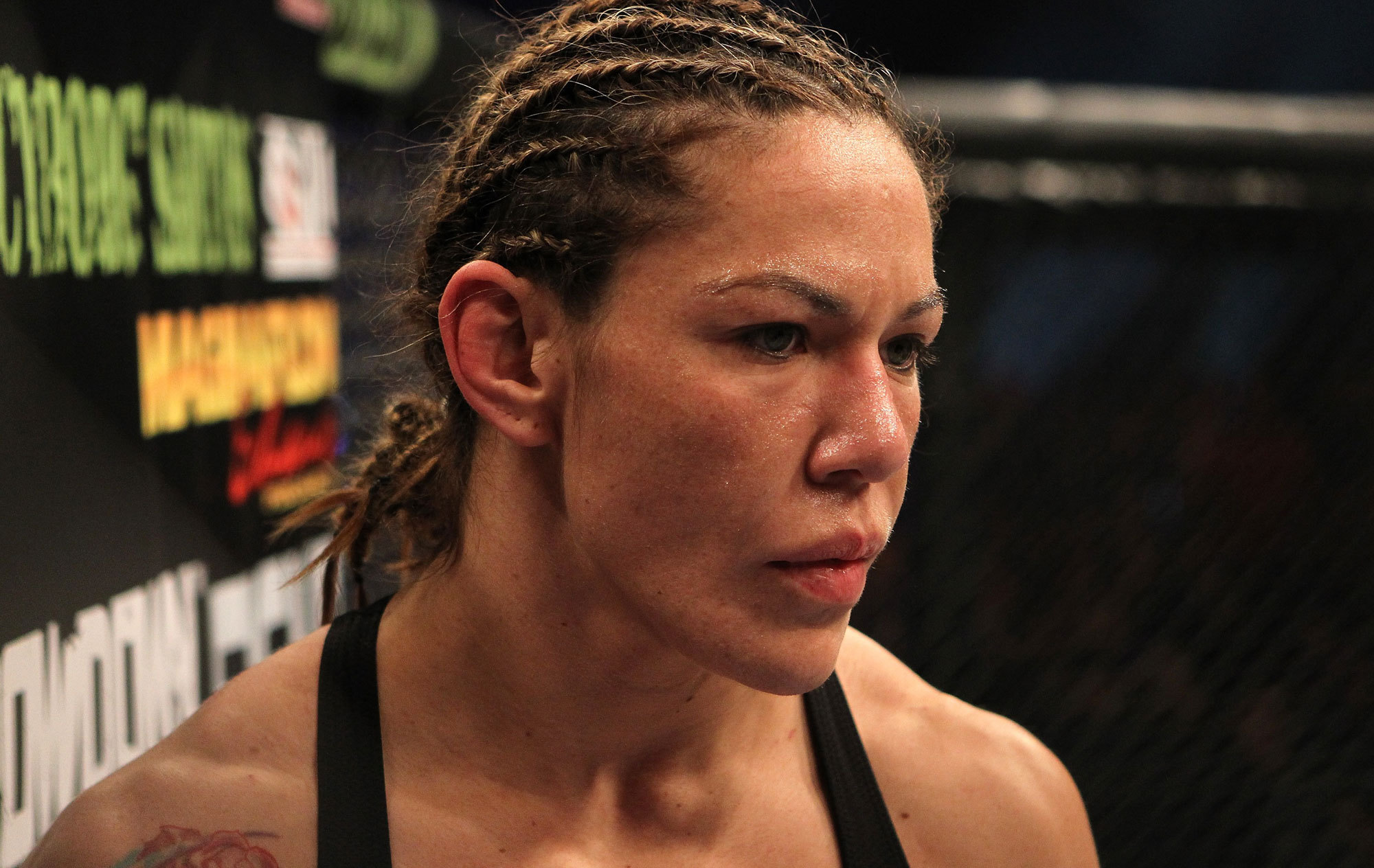 Cris Cyborg Wallpapers Images Photos Pictures Backgrounds