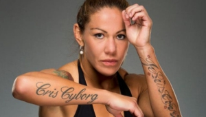 Cris Cyborg High Quality Wallpapers