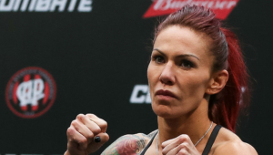 Cris Cyborg Full Hd