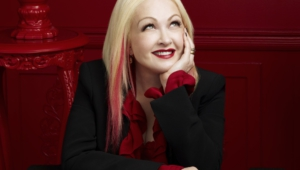 Cyndi Lauper High Definition Wallpapers