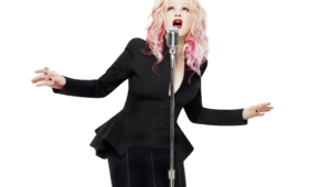 Cyndi Lauper Wallpapers