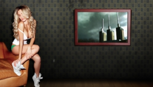 Danica Thrall Wallpaper