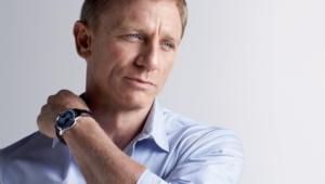 Daniel Craig Background