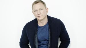 Daniel Craig Hd